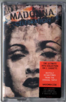 CELEBRATION - CASSETTE ALBUM (SEALED)